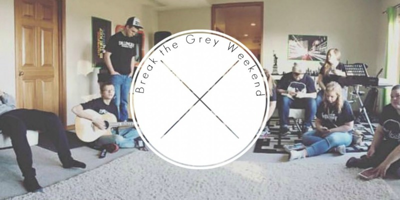 Break the Grey
