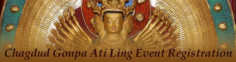 Chagdud Gonpa Ati Ling