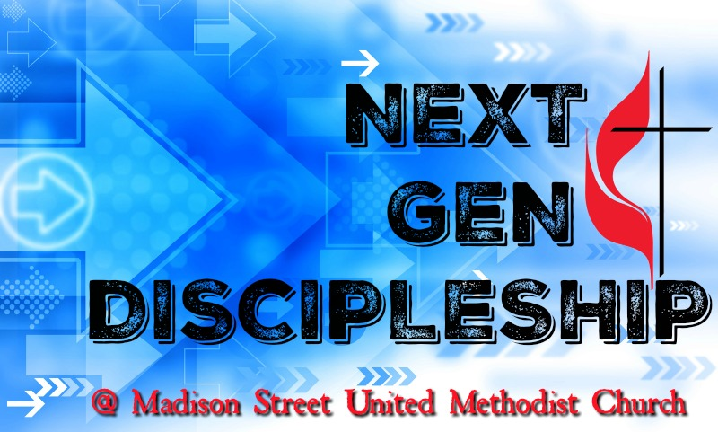 Madison Street United Methodist Church