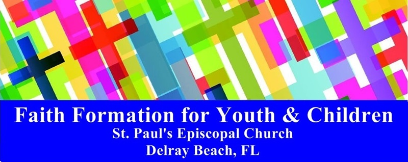 St. Paul's Episcopal Church of Delray Beach